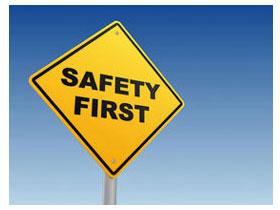 生产安全事故的分类与统计