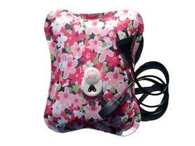 热水袋安全使用事项
