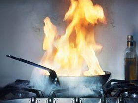 日常防火看哪里之厨房篇