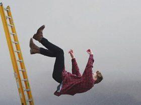 高空坠落事故事例集