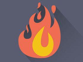 火灾事故分级标准