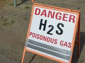 小心这些天然毒气