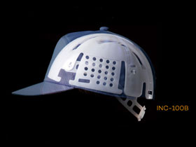 头部保护用轻质安全头盔(INC-100B)