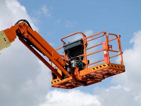 高空作业车的常见风险与安全对策