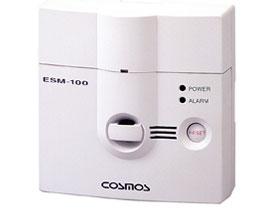 使用气味报警器对配电盘端子的异常发热进行监控