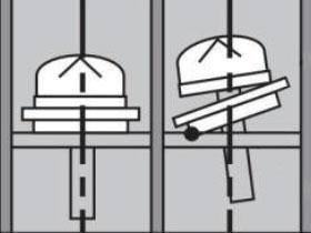 为什么螺丝松缓会导致接线端子发热