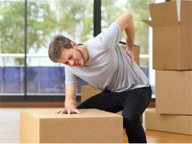 如何安全地搬运货物